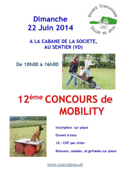 AFFICHE MOBILITY 22 Juin 2014 thumb